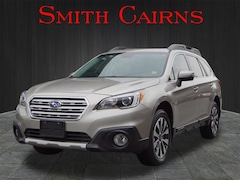 2016 Subaru Outback 3.6R Limited SUV for sale in new york