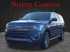 Used 2018 Ford Expedition Max Limited SUV for sale in Yonkers, NY
