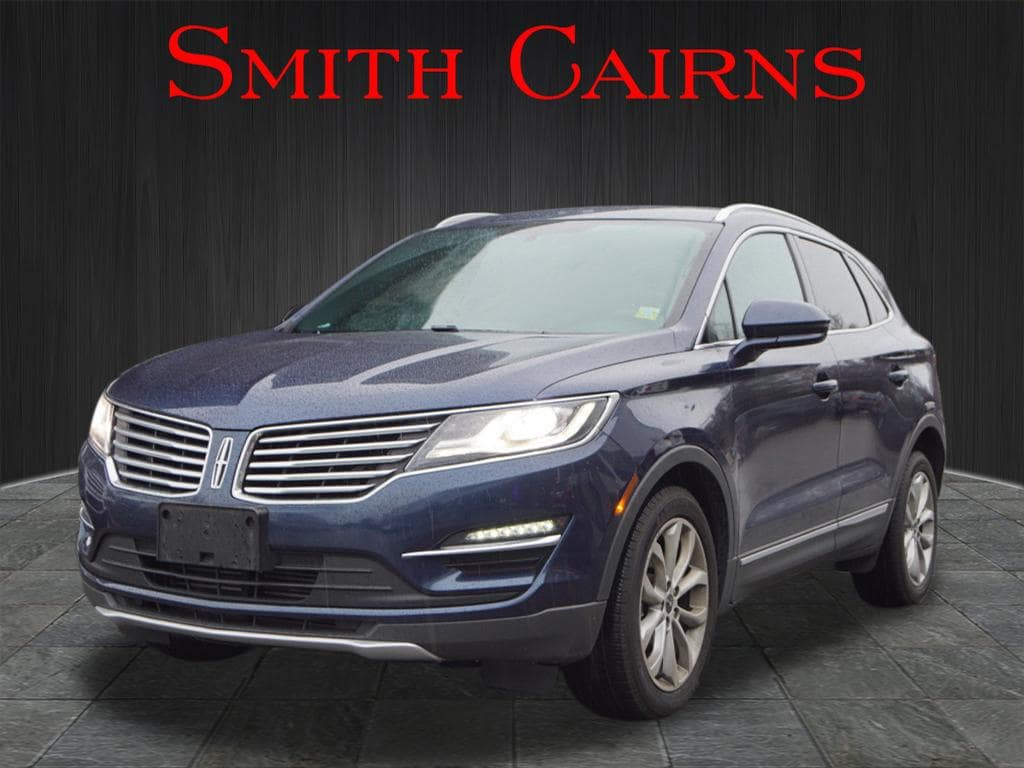 Used 2017 Lincoln MKC Select SUV for sale near Manhattan