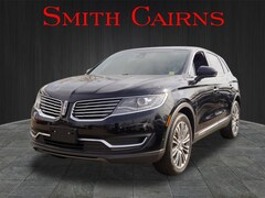 used 2016 Lincoln MKX Reserve AWD Reserve  SUV 2LMTJ8LR8GBL54327 for sale yonkers