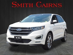 2015 Ford Edge Sport AWD Sport  Crossover for sale in new york