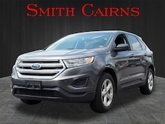 2015 Ford Edge SE AWD SE  Crossover for sale in new york