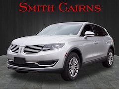 2016 Lincoln MKX Select AWD Select  SUV for sale in new york