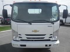 2019 Chevrolet 5500HD LCF Diesel 132.5