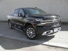 2019 Chevrolet Silverado 1500 High Country Truck Crew Cab