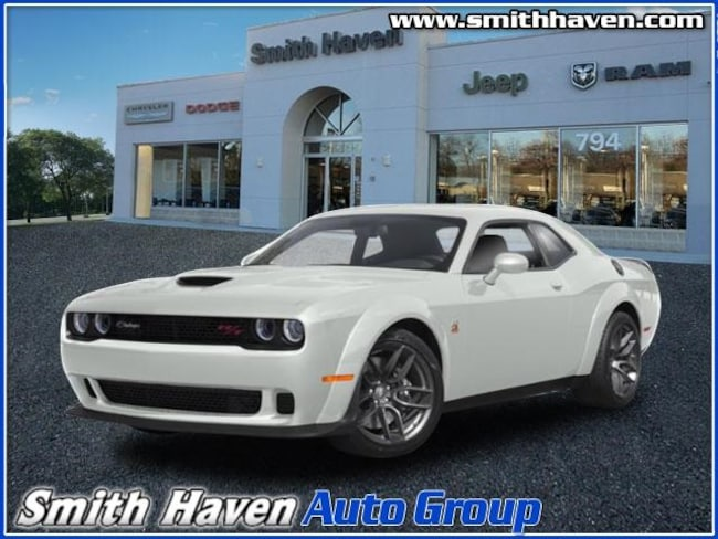 Smith Haven Dodge >> New 2019 Dodge Challenger For Sale At Smith Haven 112 Auto Sales