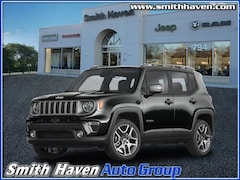 2019 Jeep Renegade LIMITED 4X4 Sport Utility