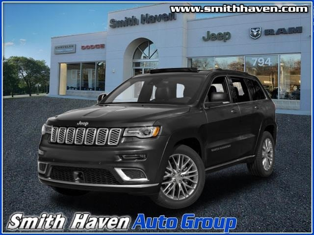 2019 Jeep Grand Cherokee SUMMIT 4X4 Sport Utility