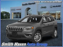 2019 Jeep Cherokee LIMITED 4X4 Sport Utility