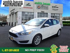 2015 Ford Focus SE Hatchback