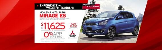 Long Island NY Mitsubishi Dealer | Smith Haven Mitsubishi