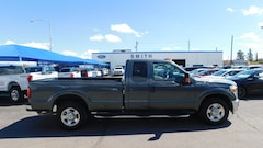 2015 Ford F-250 Extended Cab Truck
