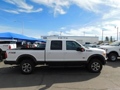 2016 Ford F-250 King Ranch Crew Cab