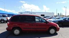 2006 Chrysler Town & Country Base Passenger Van