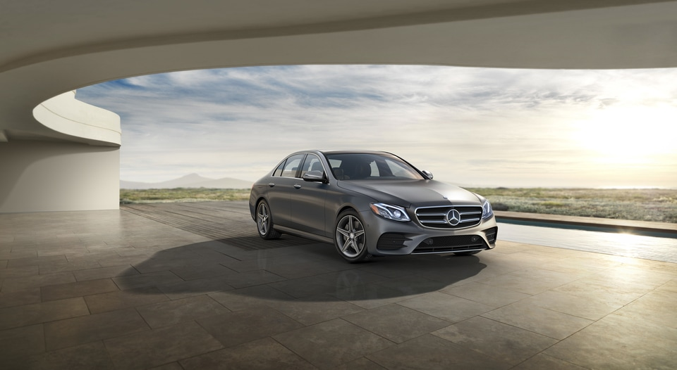 New Mercedes-Benz E-Class in Haverhill, MA