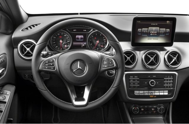 New gla suvs haverhill near newburyport methuen for Mercedes benz haverhill ma