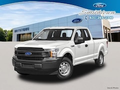 New 2019 Ford F-150 XLT Truck for sale in Jersey City