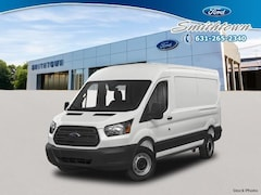 New 2019 Ford Transit-250 Base Cargo Van for sale in Jersey City