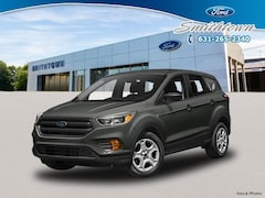 New 2018 Ford Escape SEL SUV for sale in Jersey City