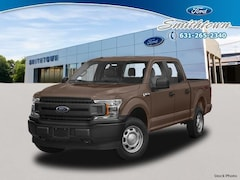 New 2018 Ford F-150 Lariat Truck for sale in Jersey City