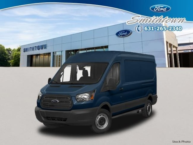 New 2018 Ford Transit-250 Base Cargo Van for sale in Jersey City