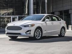 New 2019 Ford Fusion Energi Titanium Sedan for sale in Jersey City