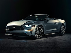 New 2019 Ford Mustang Ecoboost Convertible for sale in Jersey City