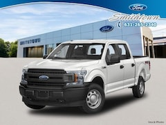 New 2019 Ford F-150 King Ranch Truck for sale in Jersey City