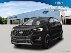 New 2019 Ford Edge SEL SUV G373K4J in Saint James, NY