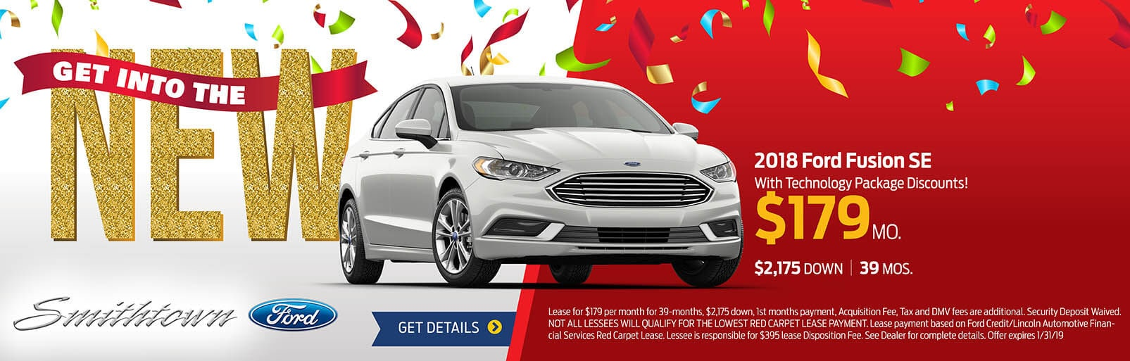Ford Of Smithtown Ford Dealer In Saint James Ny