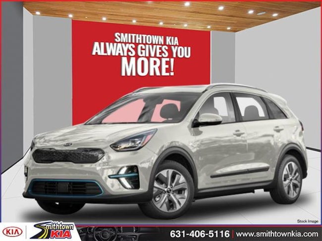 New 2019 Kia Niro EV EX SUV in St. James