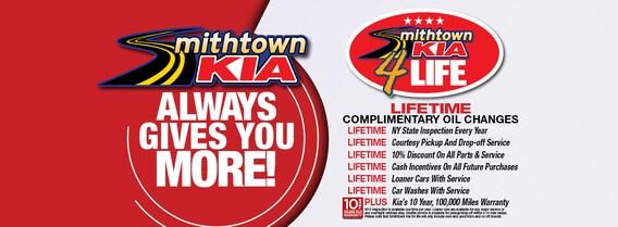 New Kia Models for Sale | Long Island, NY