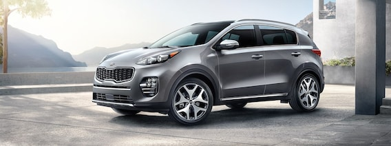 2019 Kia Sportage | Long Island Kia Dealer