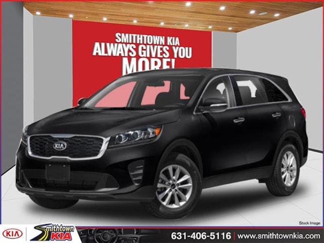 New 2020 Kia Sorento 2.4L LX SUV in St. James
