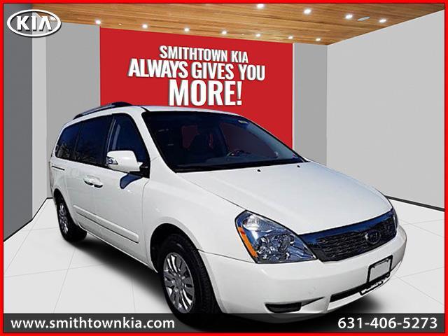 Used 2012 Kia Sedona For Sale Saint James Ny Vin Kndmg4c75c6440584rhsmithtownkia: 2007 Kia Sedona Spare Tire Location At Gmaili.net