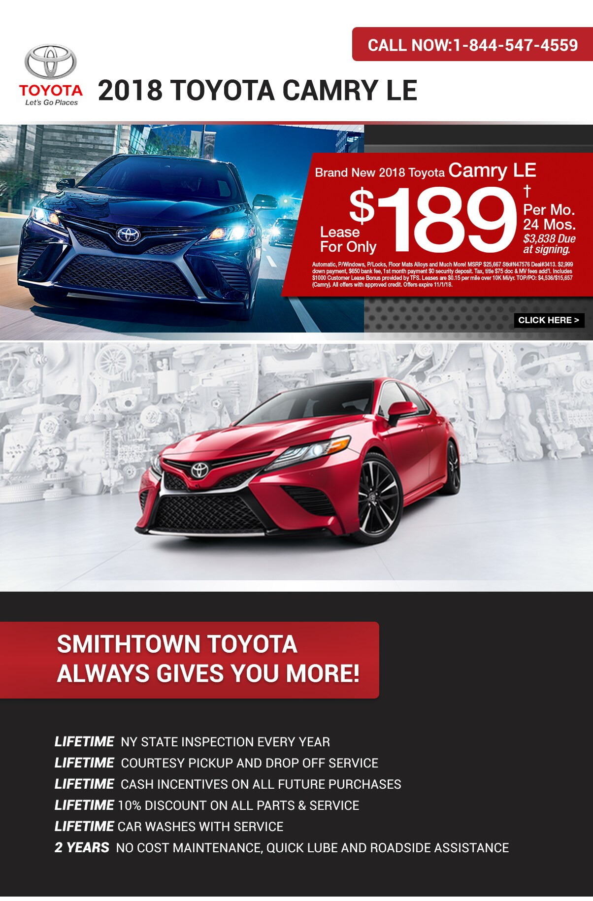 Toyota Camry Dealer Long Island NY - Acura dealers long island