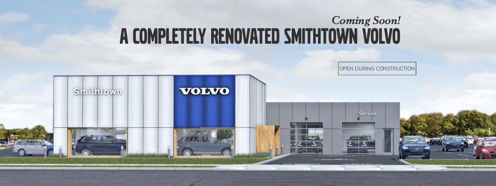 New & Used Volvo Dealership in Saint James, NY   Volvo Parts ...
