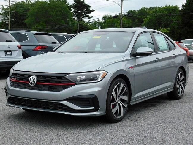 New 2019 Volkswagen Jetta GLI For Sale at Smith Volkswagen