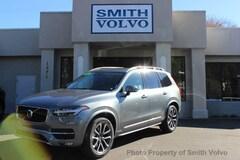 New 2019 Volvo XC90 T6 Momentum SUV for sale/lease in San Luis Obispo, CA