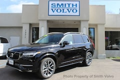New 2019 Volvo XC90 T5 Momentum SUV for sale/lease in San Luis Obispo, CA