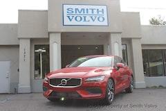 New 2019 Volvo S60 T5 Momentum Sedan 7JR102FK4KG002516 for sale/lease in San Luis Obispo, CA