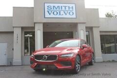 New 2019 Volvo S60 T5 Momentum Sedan for sale/lease in San Luis Obispo, CA