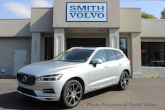 New 2019 Volvo XC60 T5 Inscription SUV for sale/lease in San Luis Obispo, CA