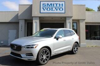 New 2019 Volvo XC60 T5 Inscription SUV for sale/lease in San Luis Obispo, CA