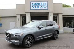 New 2019 Volvo XC60 INSRIPTION SUV for sale/lease in San Luis Obispo, CA