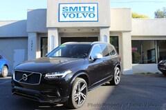 New 2019 Volvo XC90 T6 R-Design SUV for sale/lease in San Luis Obispo, CA