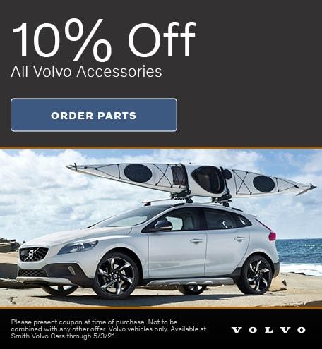 All Volvo Accessories