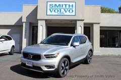 New 2019 Volvo XC40 T5 Momentum SUV for sale/lease in San Luis Obispo, CA