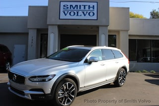 New 2018 Volvo V90 Cross Country T5 AWD Wagon for sale/lease in San Luis Obispo, CA