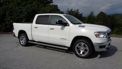 New 2020 Ram 1500 BIG HORN CREW CAB 4X4 5'7 BOX Crew Cab in Franklin, NC